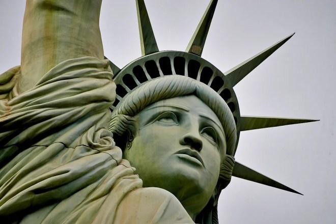 liberty photo