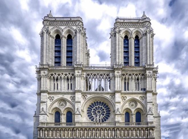 monument historique photo