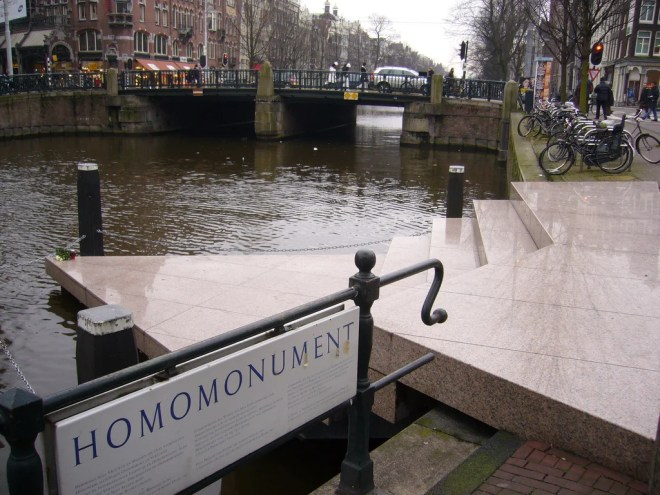 homomonument photo