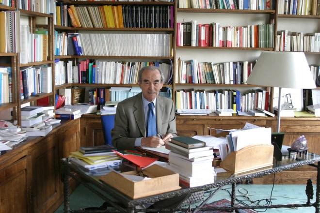 robert badinter photo
