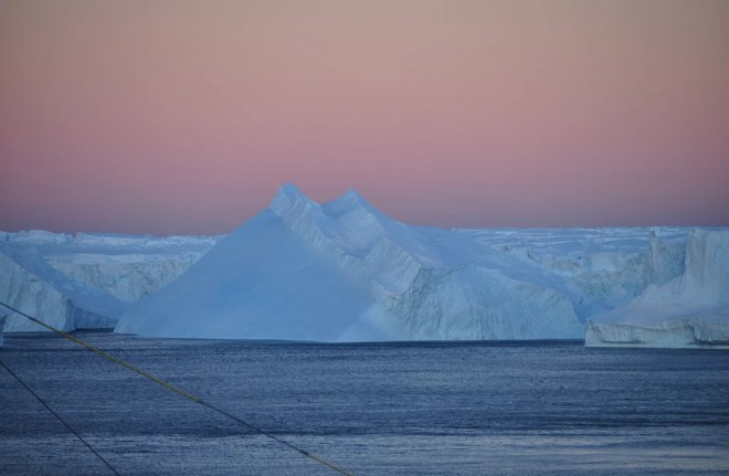 antarctique photo