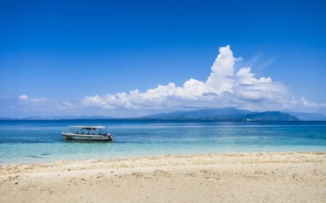 fidji island photo