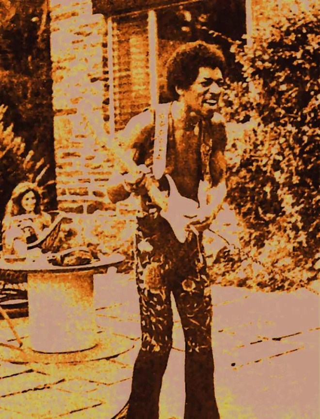 hendrix photo