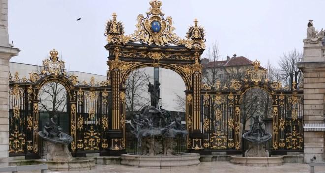 place stanislas nancy photo