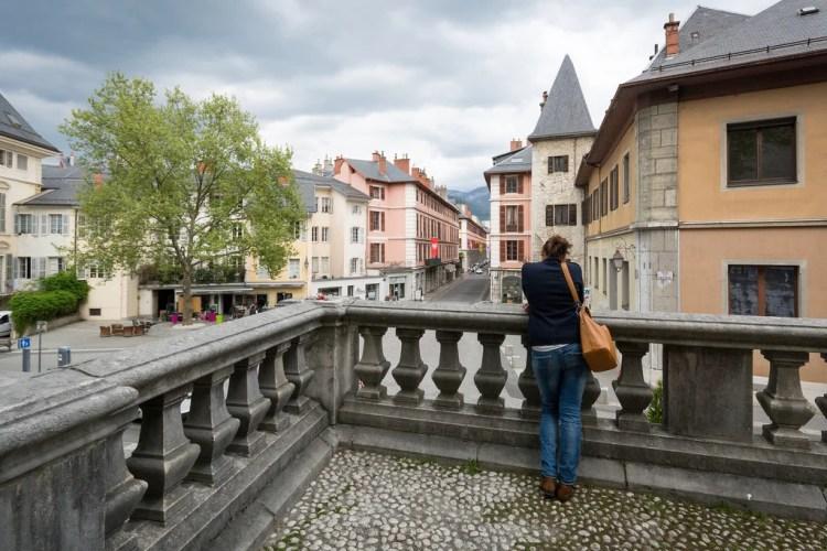 château des ducs de Savoie photo
