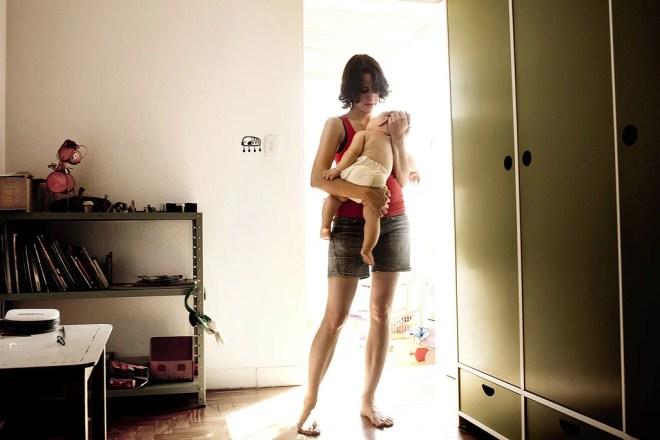 mother child photo