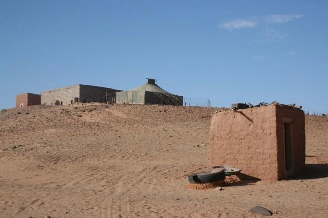 sahara occidental photo