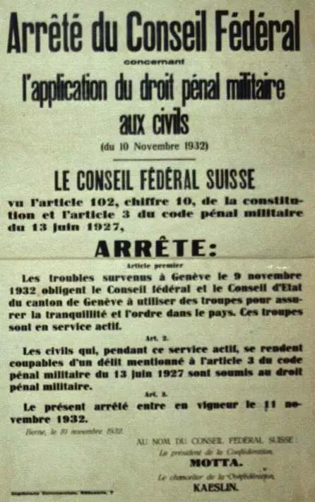Arrete_CF_1932