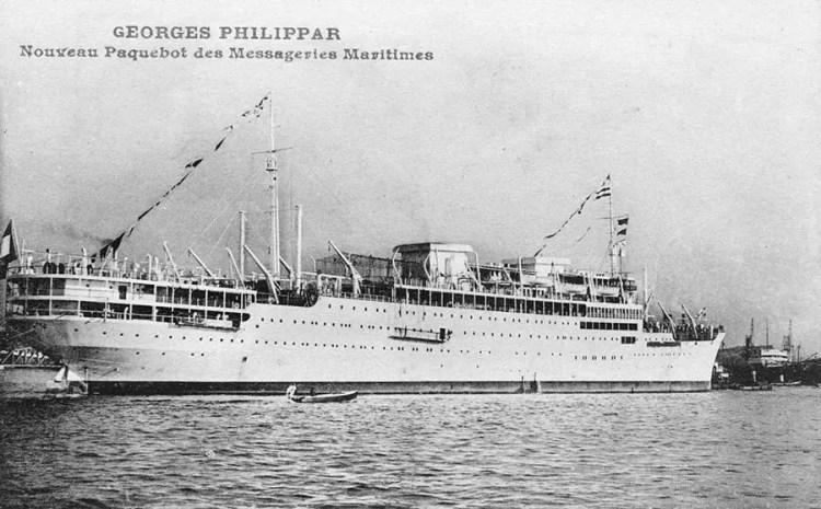 Paquebot_Georges_Philippar_(1931)