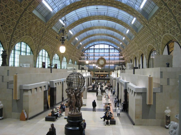 musée orsay photo