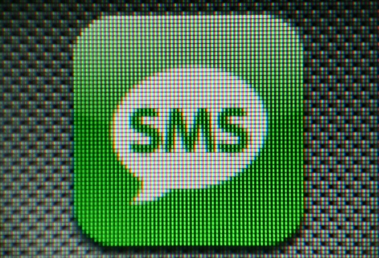 sms photo