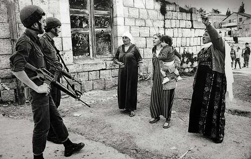 intifada photo