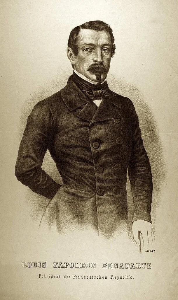 louis-napoleon bonaparte photo