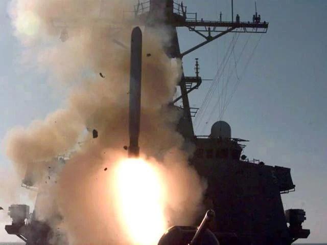 opération Desert_fox_missile