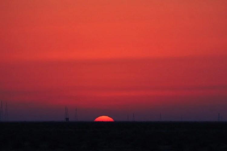 desert photo