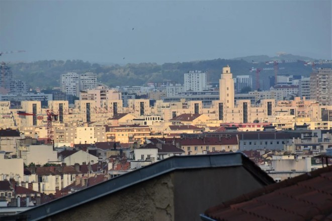 Villeurbanne photo