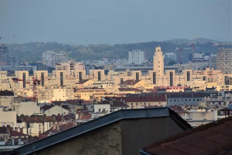 Villeurbanne photo