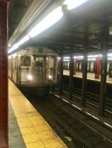 metro ligne E