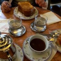 Restaurant à Paris : Carette ... Mon coup de coeur pour le petit déjeuner