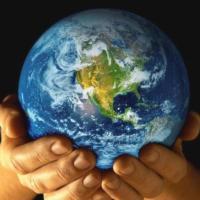 Cuadragésimo quinta edición del Día Internacional de la Tierra