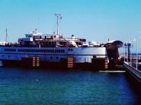 Steamship Authority, Seaview Avenue