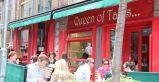 Queen's of Tarts