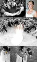 Montage mariage