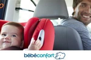 SIEGE AUTO bb confort