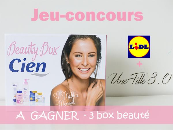 Blog maman-lidl-box