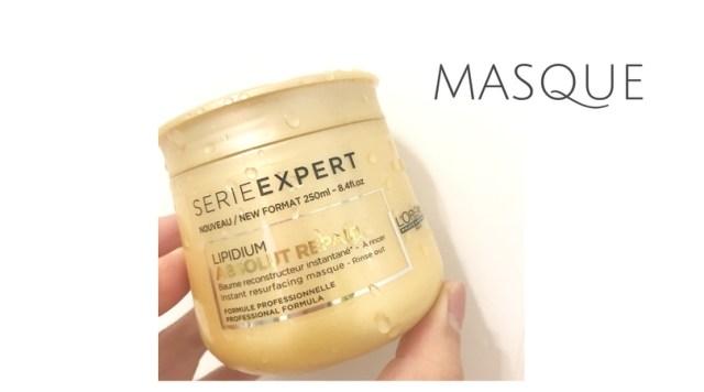 Masque absolut repair l'Oréal Pro