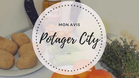 Potager City