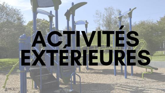 activités intérieures (1)