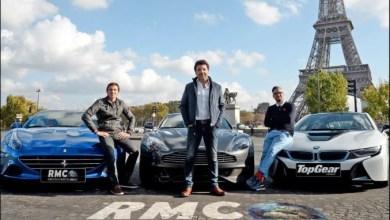 Photo of Top Gear France: les dernières informations