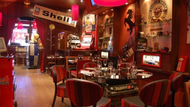 Photo of Saint Valentin: Quand gastronomie rime avec carrosserie