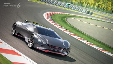 Photo of Peugeot Vision GT, un rêve made in France