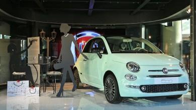 Photo of «Drive me lady» met la femme à l'honneur au Motor Village