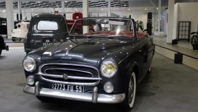 Photo of Visite au coeur du Musée de l'Aventure Peugeot