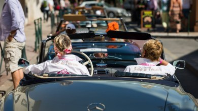 Photo of Le Rallye des Princesses, le sport auto au féminin