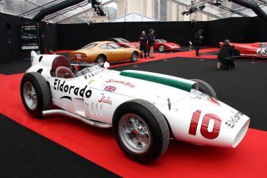 Maserati 420M/58 « Eldorado »