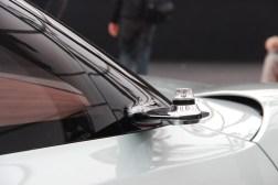 Citroën CXperience détail