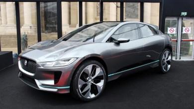 Photo of Exposition Concept-Cars : le design automobile à l'honneur aux Invalides