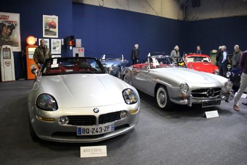 BMW Z8 Artcurial