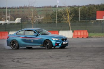 BMW M2 Drift 2