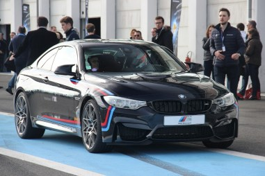 BMW M4 Magny Cours 12