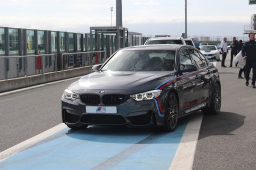 BMW M4 Magny Cours 2