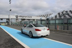 BMW M4 Magny Cours 7