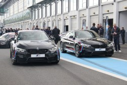 BMW M4 Magny Cours 8