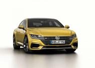 Volkswagen Arteon studio r-line avant