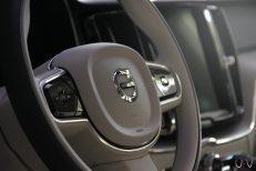 Volant nouveau Volvo XC60