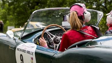 Photo of Le Rallye des Princesses célèbre ses 18 ans
